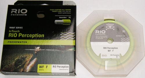 RIO InTouch Perception WF-6-Floating  -  NEU