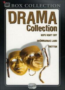 Boy-039-s-Don-039-t-Cry-Thirteen-In-America-3-x-DVD-Drama-Box-Set-Unsealed-PAL-R2