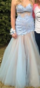 Details about Sherri Hill 2015 Collection Prom Dress