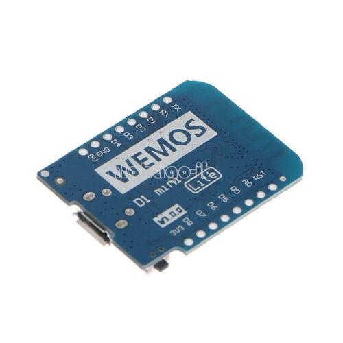 ESP8285 ESP-M1//M2//M3 Serial Port WiFi Transceiver//Receiver ESP8266+1M Wemos D1