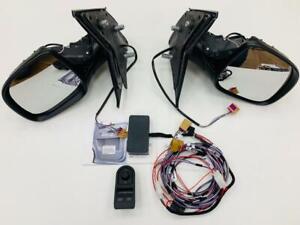VW-T5-T5-1-Manual-A-Electrico-Climatizada-Espejo-UPGARDE-Kit-requiere-E-W-KIT-NUEVO