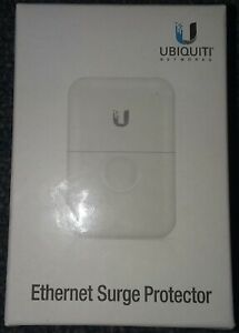 LOT-OF-2-NEW-Ubiquiti-ETH-SP-Ethernet-Surge-Protector