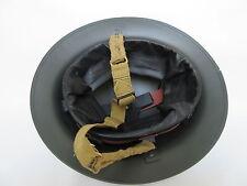 Helmkinnriemen Tellerhelm Brodie Stahlhelm British Army Chin Strap MK2 MKII WW2