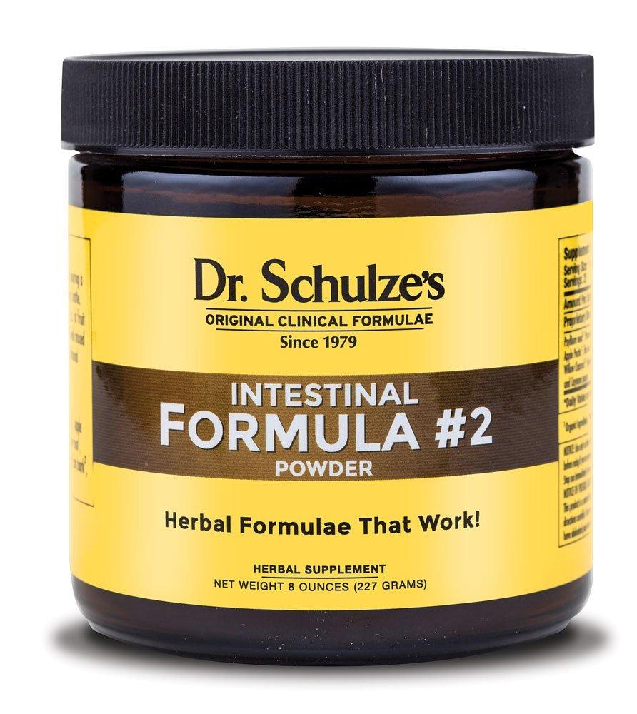 intestin detox dr schulze s)