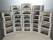 Trumpeter Miniatur Panzer Sammlung Miniatur Tank 1:144 neu in OVP Auswahl
