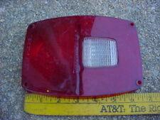 9051 Truck-Lite Lens