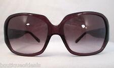 Calvin Klein ck7746S Purple(511) Designer Sunglasses New & Authentic