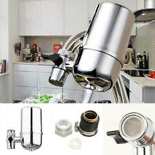 Home Safe Kitchen Tool Clean Purifier Water Faucet Filter Carbon Cartridge Tap U