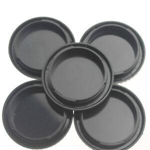 5pcs-Plastic-Body-front-cap-cover-for-Canon-EOS-EF-DSLR-550D-1000d-5D-II-Camera
