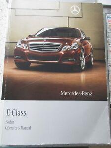 2010 mercedes e350 e550 e63 owners manual comand operators manual rh ebay co uk 2010 e350 coupe manual 2010 e350 comand manual