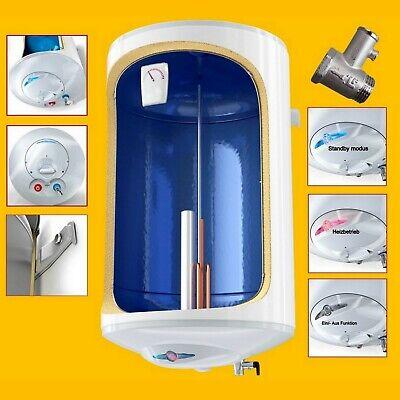 Elektrospeicher Warmwasserspeicher Boiler 30L 50L 80L 100L 120L 150L Elektroboiler Auswahl-TG 30 Liter