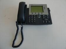 Lot Of 8 Cisco 7941 Ip Phones