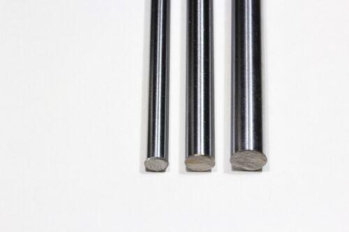 CNC, 300mm Linear Round Rail