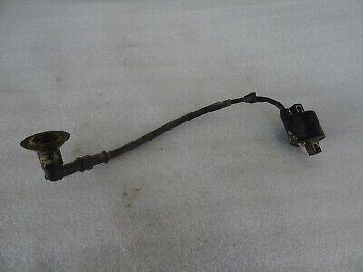 E. Quad Plug Adly Atv 50 R Ignition Coil   eBay   Adly 50cc Atv Wiring      eBay