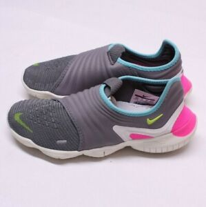 Nike Free rn Flyknit 3.0 Para Mujer Zapatos Correr, talla 9 ...