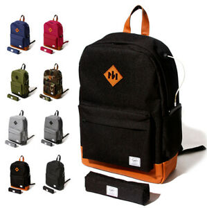 Men-039-s-Women-039-s-Travel-Backpack-Laptop-Notebook-Shoulder-College-School-Bag