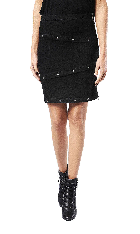 Diesel -tril gong na kjol kvinnor