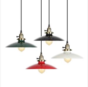 Retro Vintage Deckenlampen Pendelleuchte Hängeleuchte Lampe Leuchte Industrial