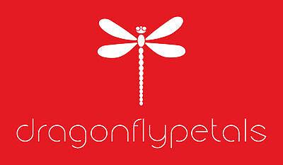 Dragonflypetals