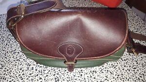 Borse Da Donna Trussardi.Borsa Da Donna Trussardi In Pelle Marrone Verde Con Tracolla Ebay