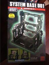 Non Bandai Action Base Mechanical Chain For 1/144 RG HG Gundam White
