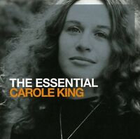 Carole King - Essential Carole King [new Cd] Holland - Import on Sale