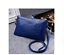 Clutch Small Crocodile Black Blue Beige Rosa Style Handbag Shoulder Bag Mini