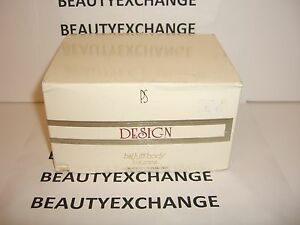 Paul Sebastian Design Perfume Luxury Body Dusting Powder 5 Oz Boxed