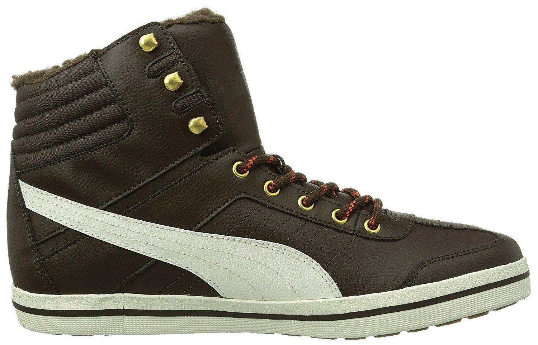 Puma Tatau Turnschuhe Stiefel Größe  Eu  42,5   US  9,5  Uk8,5  Cm27,5 Wert  Puma