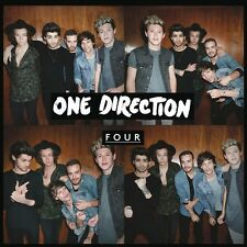 One Direction - Four [New Vinyl] Gatefold LP Jacket