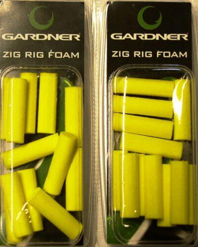 ZRFY Gardner Zig Rig Foam Auftrieb-Körper f Specialist-Montagen #Pop Up Rigs
