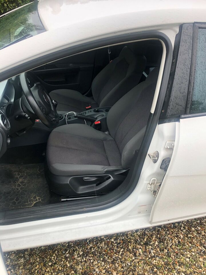 Seat, Leon, 1,9 TDi 105 Stylance eco Van