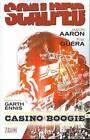 Scalped: Volume 2: Casino Boogie by Jason Aaron (Paperback, 2008)