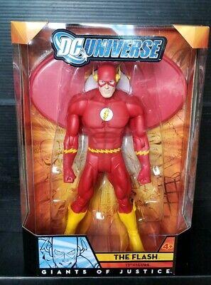 DC Universe Classics SDCC 12/'/' Giants of Justice THE FLASH Figure DCU Comics