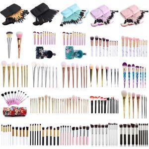 Professional-Makeup-Brush-Tool-Set-Eyebrow-Shadow-Face-Lip-Kabuki-Pencil-Brush-T