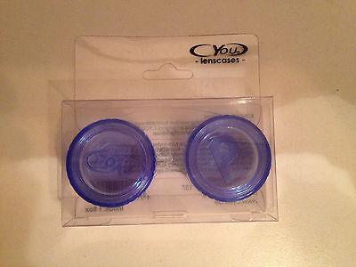 Gewissenhaft Kontaktlinsenbox