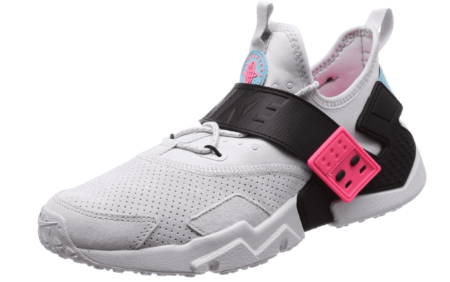 Nike Air Huarache Drift Premium Size 12 M (D) EU 46 Men's Running Shoes AH7335