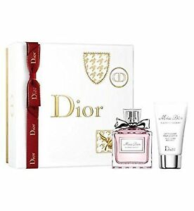 7bb235b408e Dior  miss Dior  Blooming Bouquet Eau De Toilette 50ml Gift Set for ...