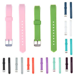 Replacement-Soft-Silicone-Wrist-Watch-Band-Classic-Strap-Buckle-for-Fitbit-Alta