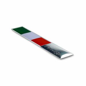 New-Italy-Italian-Flag-Logo-Emblem-Alloy-Badge-Car-Motorcycle-Decor-Sticker-2018