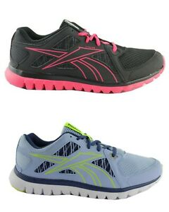 Details about Reebok Sublite Training Shoe Running Shoes Women's Sports Shoes Fitness Shoes