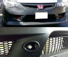 UNIVERSIAL HONDA CIVIC EF EG EK FA FD LED BEAM LIGHT DRL TYPE R