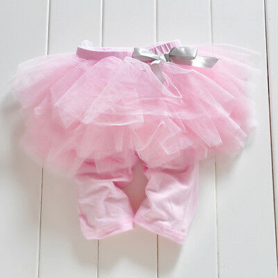 Clothing, Shoes & Accessories Qualified Baby Girls Pink Tutu Leggings Size 3-6 Months Size 00 New****sale**was $29.99