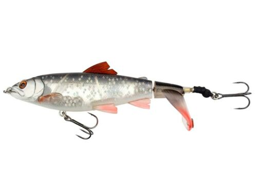 Savage Gear 3D Smash Tail Minnow 13,5cm 38g Floating Lure Predator Fishing