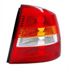Vauxhall-Astra-MK4-1998-2005-amp-Opel-Astra-G-Trasero-Lampara-De-Luz-Derecho-Lado-del-conductor