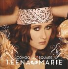 Congo Square by Teena Marie (CD, Jul-2009, Stax)
