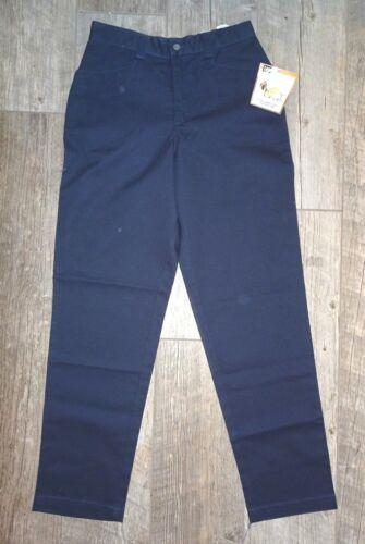 lunghezza Navy corto medio da 18 pantaloni donna lungo 4 o nero Nuovi Lee IwvqgfU