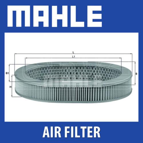 Mahle filtre à air LX1043-fits honda civic-genuine part