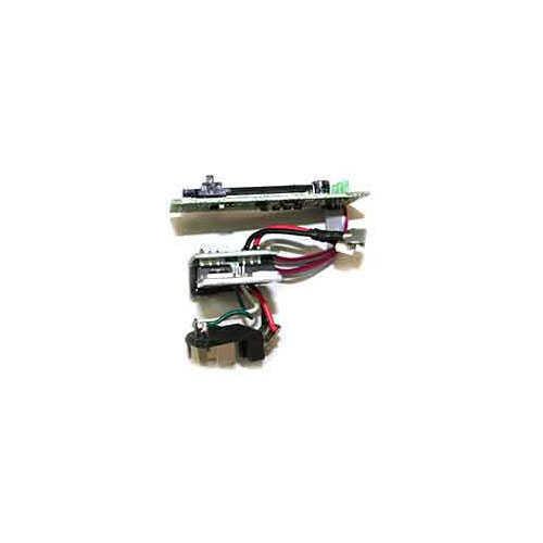 Original Bosch Part # 2610021281 Elec Assembly