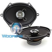Focal Auditor R-570c 5x7 6x8 Car Audio 2-way 240w Max Coaxial 4 Ohm Speakers on sale